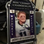 Max Chamby