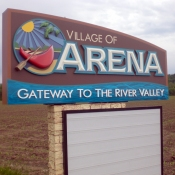 Village of Arena