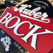 Huber Bock