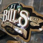 Millers Bills Dairy