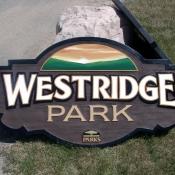 Verona Parks - Westridge Park
