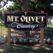 Mt Olivet