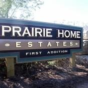 Prairie Home Estates