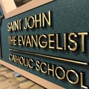 St John Catholic School