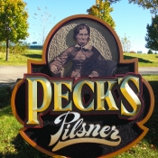 PECKS-PILSNER