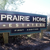 Prairie Home Estates