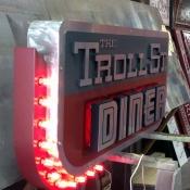 Millers Troll St Diner