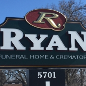 Ryan Funeral