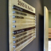 2005 W Beltline Directory