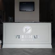 Veridian Desk