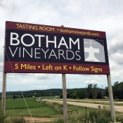 Botham Billboard