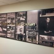 Sullivan Legacy