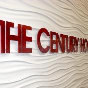 The Century House