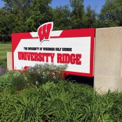 University Ridge