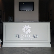Veridian Desk