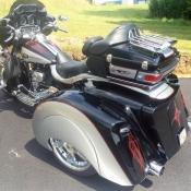 Black Trike