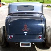 Hot Rod Trunk
