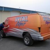 Vital Van