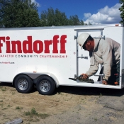 Findorff Trailer