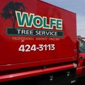 Wolfe Tree Service