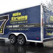7 hills trailer